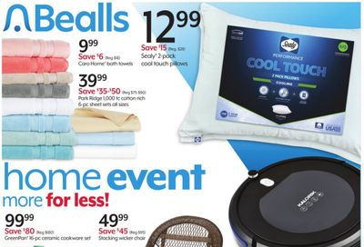 Bealls Florida Weekly Ad Flyer February 3 to February 9