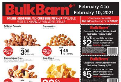 Bulk Barn Flyer February 4 to 10