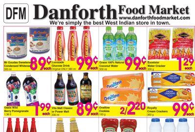 Danforth Food Market Flyer February 4 to 10
