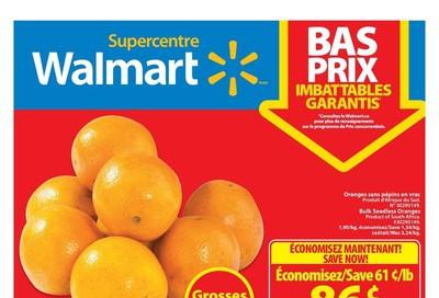 Walmart Supercentre (QC) Flyer September 5 to 11