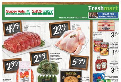 Shop Easy & SuperValu Flyer February 5 to 11