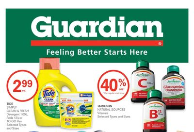 Guardian Flyer February 5 to 11