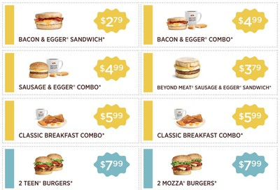 A&W Canada Coupons: Valid until Match 15