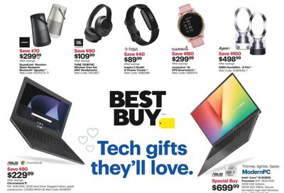 Best Buy Flyer February 5 to 11