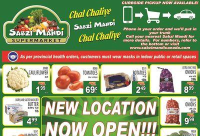Sabzi Mandi Supermarket Flyer February 5 to 10