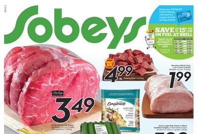 Sobeys (ON) Flyer September 5 to 11
