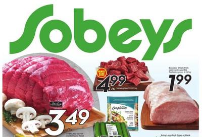 Sobeys (Atlantic) Flyer September 5 to 11