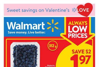 Walmart (ON) Flyer February 11 to 17