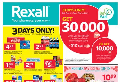 Rexall (ON) Flyer February 12 to 18