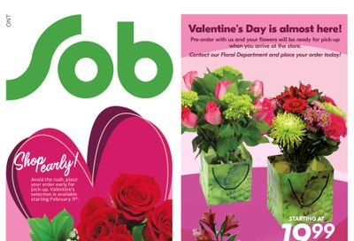 Sobeys (ON) Flyer February 11 to 17