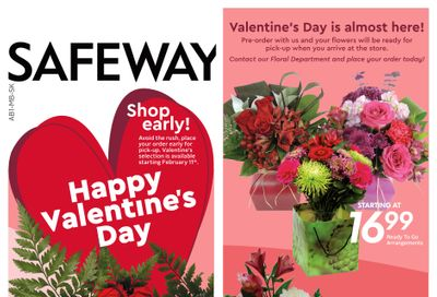 Sobeys (SK & MB) Flyer February 11 to 17