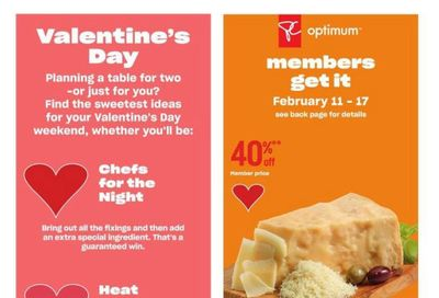 Loblaws City Market (West) Flyer February 11 to 17