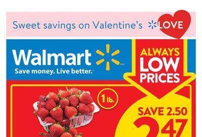 Walmart (Atlantic) Flyer February 11 to 17