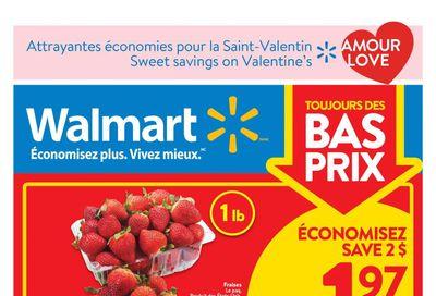 Walmart (QC) Flyer February 11 to 17