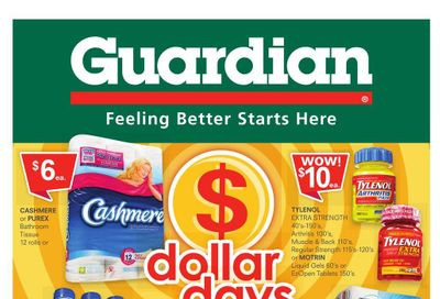 Guardian Flyer February 12 to 18