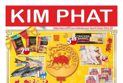 Kim Phat Flyer February 11 to 17
