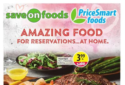 PriceSmart Foods Flyer February 11 to 17