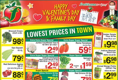 Fruiticana (BC) Flyer February 11 to 18