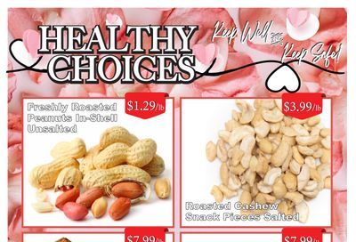 Johnvince Foods Flyer February 12 to 26