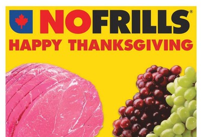 No Frills (ON) Flyer October 10 to 16