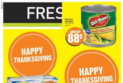FreshCo (ON) Flyer October 10 to 16
