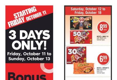 Shoppers Drug Mart (ON) Flyer October 12 to 18
