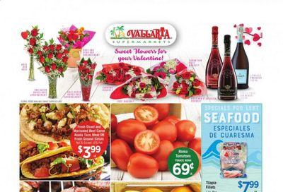 Vallarta (CA) Weekly Ad Flyer February 10 to February 16