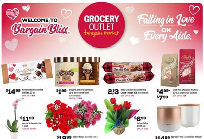 Grocery Outlet Weekly Ad Flyer February 10 to February 16