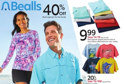 Bealls Florida Weekly Ad Flyer February 10 to February 16