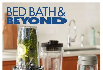 Bed Bath & Beyond Weekly Ad Flyer February 7 to February 21