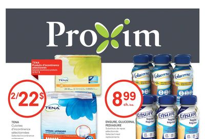 Proxim Flyer February 18 to 24
