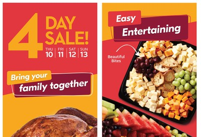 Sobeys (ON) Flyer October 10 to 16
