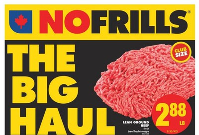 No Frills (ON) Flyer September 5 to 11