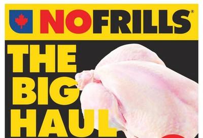 No Frills (Atlantic) Flyer September 5 to 11