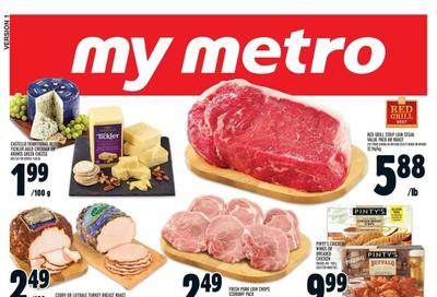 Metro (ON) Flyer September 5 to 11