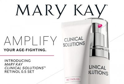 Mary Kay Weekly Ad Flyer February 17 to February 24