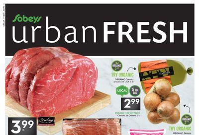 Sobeys Urban Fresh Flyer February 18 to 24