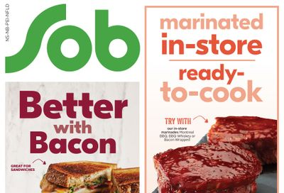 Sobeys (NS) Flyer February 18 to 24