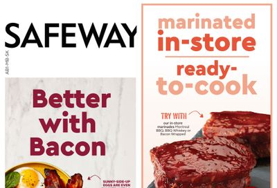 Sobeys (AB) Flyer February 18 to 24