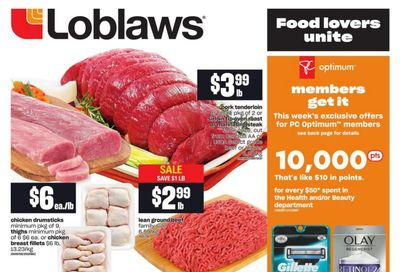 Loblaws (ON) Flyer February 18 to 24
