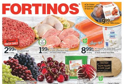 Fortinos Flyer February 18 to 24