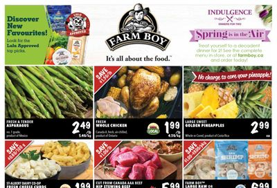 Farm Boy Flyer February 18 to 24