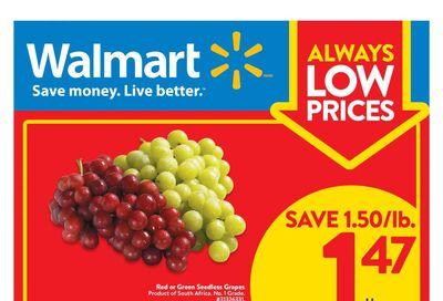 Walmart (West) Flyer February 18 to 24