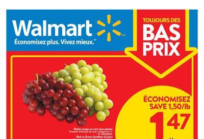 Walmart (QC) Flyer February 18 to 24