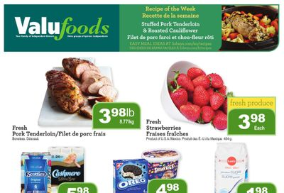 Valufoods Flyer February 18 to 24