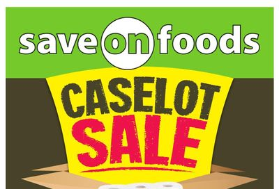 Save on Foods (BC) Flyer February 18 to 24