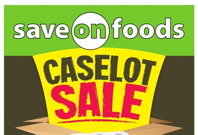 Save on Foods (SK) Flyer February 18 to 24