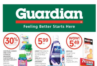 Guardian Flyer February 19 to 25