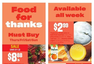 Loblaws (ON) Flyer October 10 to 16
