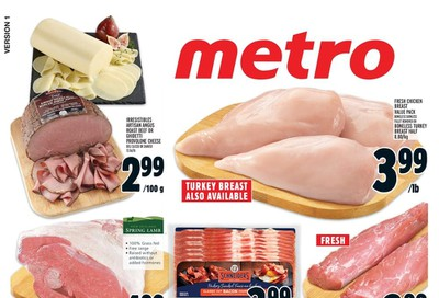 Metro (ON) Flyer February 6 to 12